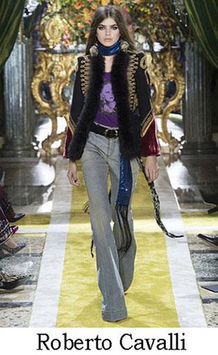 Roberto Cavalli Fall Winter 2016 2017 Fashion Women 34