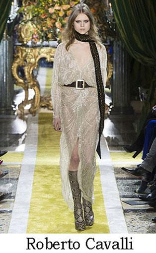 Roberto Cavalli Fall Winter 2016 2017 Fashion Women 39
