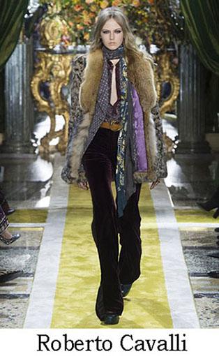 Roberto Cavalli Fall Winter 2016 2017 Fashion Women 4