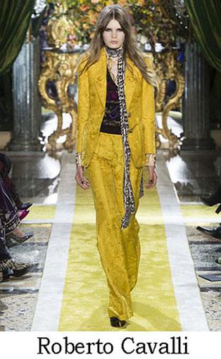 Roberto Cavalli Fall Winter 2016 2017 Fashion Women 40