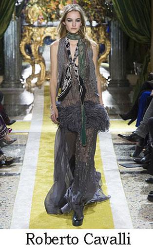 Roberto Cavalli Fall Winter 2016 2017 Fashion Women 41