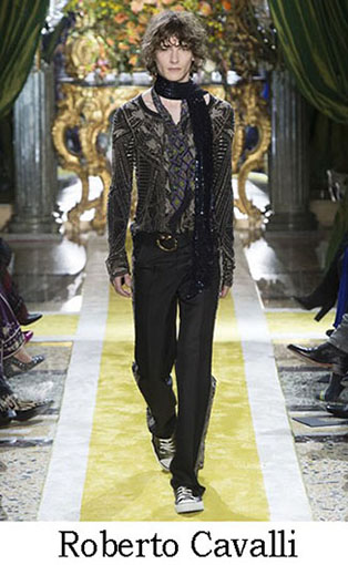 Roberto Cavalli Fall Winter 2016 2017 Fashion Women 42