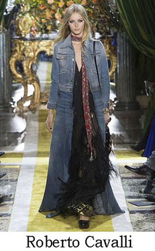 Roberto Cavalli Fall Winter 2016 2017 Fashion Women 43