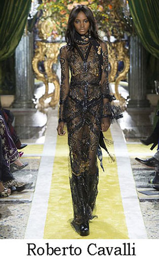 Roberto Cavalli Fall Winter 2016 2017 Fashion Women 44