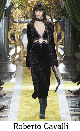 Roberto Cavalli Fall Winter 2016 2017 Fashion Women 46
