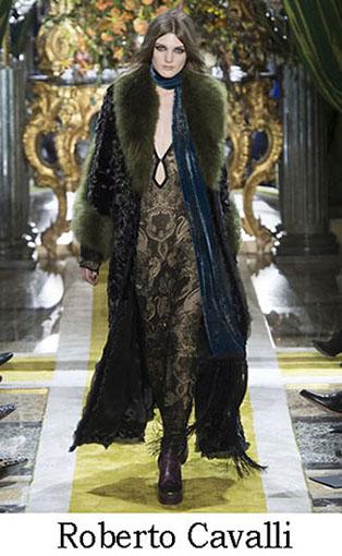 Roberto Cavalli Fall Winter 2016 2017 Fashion Women 48