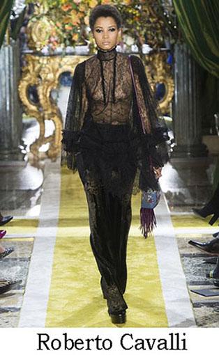 Roberto Cavalli Fall Winter 2016 2017 Fashion Women 49