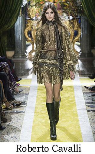 Roberto Cavalli Fall Winter 2016 2017 Fashion Women 52
