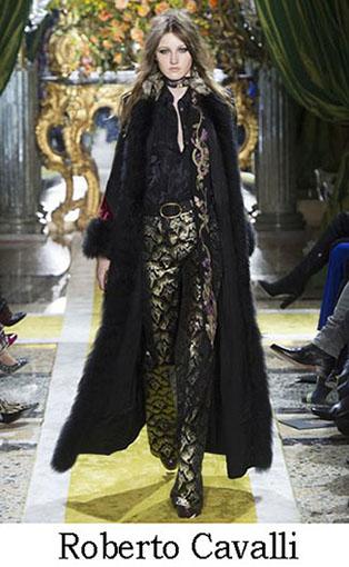 Roberto Cavalli Fall Winter 2016 2017 Fashion Women 54