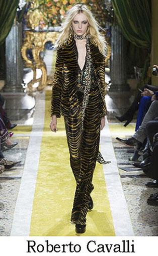 Roberto Cavalli Fall Winter 2016 2017 Fashion Women 57