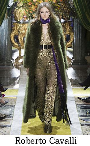 Roberto Cavalli Fall Winter 2016 2017 Fashion Women 58