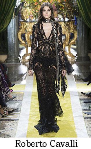 Roberto Cavalli Fall Winter 2016 2017 Fashion Women 59