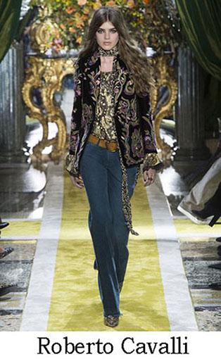 Roberto Cavalli Fall Winter 2016 2017 Fashion Women 7