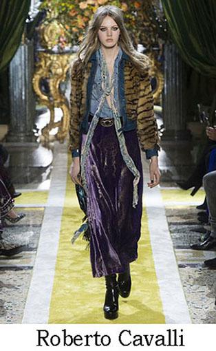 Roberto Cavalli Fall Winter 2016 2017 Fashion Women 8