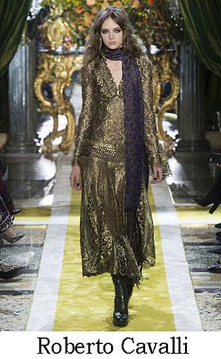 Roberto Cavalli Fall Winter 2016 2017 Fashion Women 9
