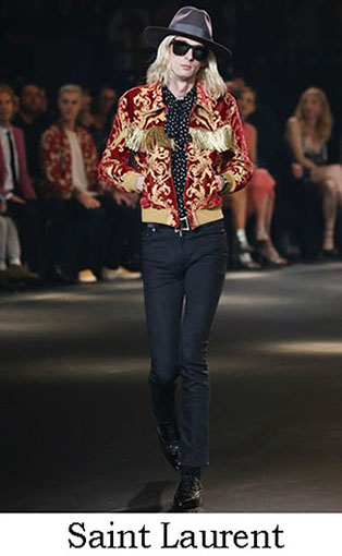 Saint Laurent Fall Winter 2016 2017 Clothing For Men 10
