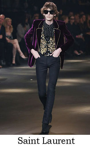 Saint Laurent Fall Winter 2016 2017 Clothing For Men 11