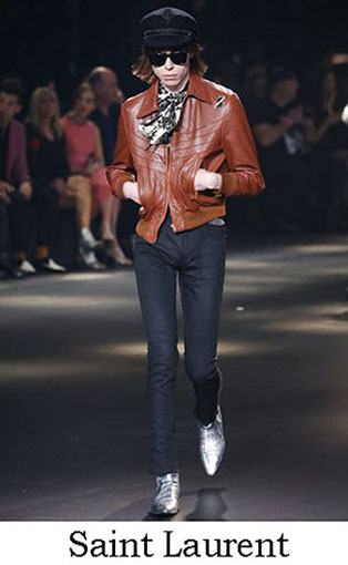Saint Laurent Fall Winter 2016 2017 Clothing For Men 16