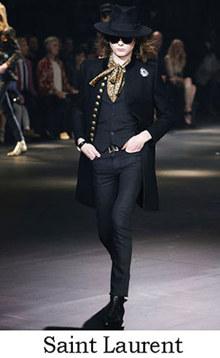 Saint Laurent Fall Winter 2016 2017 Clothing For Men 18