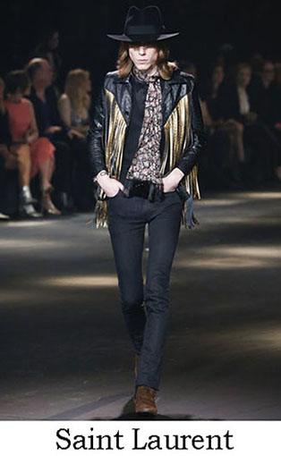 Saint Laurent Fall Winter 2016 2017 Clothing For Men 21