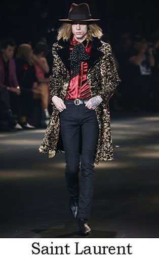 Saint Laurent Fall Winter 2016 2017 Clothing For Men 23