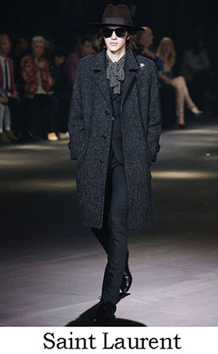 Saint Laurent Fall Winter 2016 2017 Clothing For Men 25
