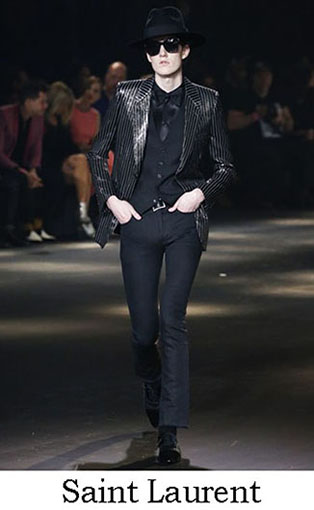Saint Laurent Fall Winter 2016 2017 Clothing For Men 30