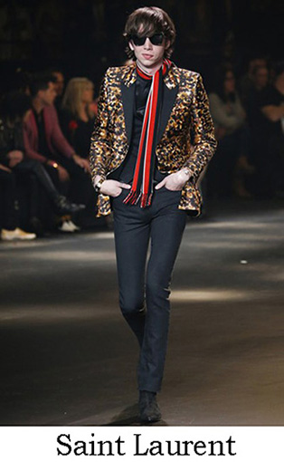 Saint Laurent Fall Winter 2016 2017 Clothing For Men 35