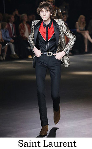 Saint Laurent Fall Winter 2016 2017 Clothing For Men 37