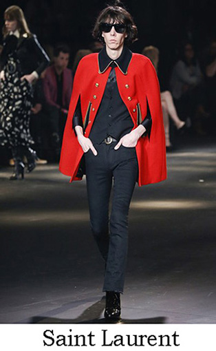 Saint Laurent Fall Winter 2016 2017 Clothing For Men 39