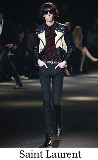 Saint Laurent Fall Winter 2016 2017 Clothing For Men 5