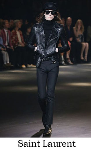 Saint Laurent Fall Winter 2016 2017 Clothing For Men 6