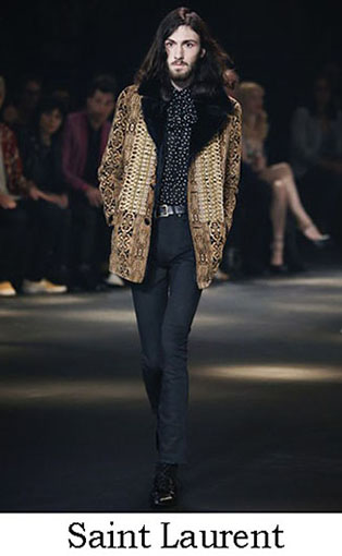 Saint Laurent Fall Winter 2016 2017 Clothing For Men 8