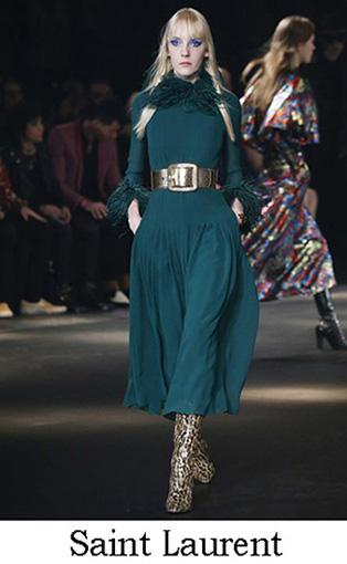 Saint Laurent Fall Winter 2016 2017 Style For Women 27