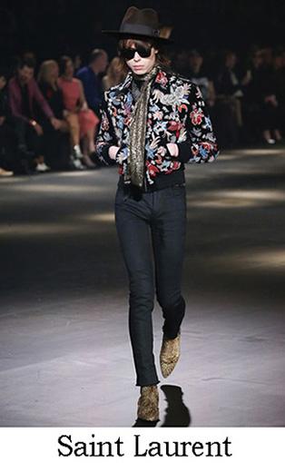 Saint Laurent Fall Winter 2016 2017 Style For Women 38