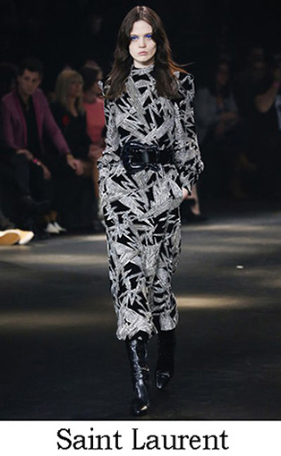 Saint Laurent Fall Winter 2016 2017 Style For Women 42