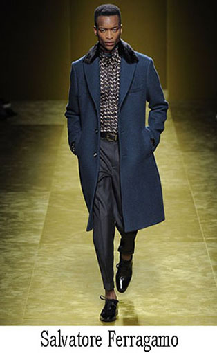 Salvatore Ferragamo Fall Winter 2016 2017 For Men 10