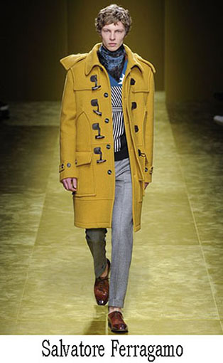Salvatore Ferragamo Fall Winter 2016 2017 For Men 12