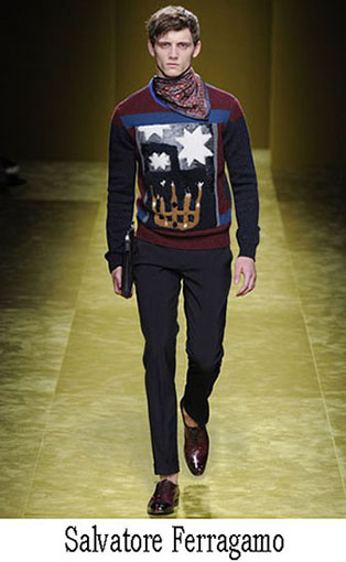 Salvatore Ferragamo Fall Winter 2016 2017 For Men 13
