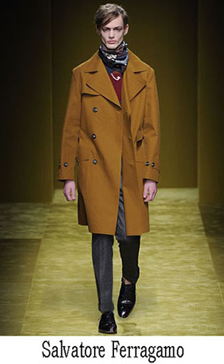 Salvatore Ferragamo Fall Winter 2016 2017 For Men 15