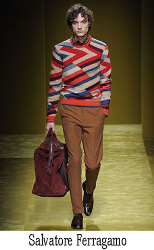 Salvatore Ferragamo Fall Winter 2016 2017 For Men 16