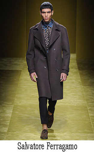 Salvatore Ferragamo Fall Winter 2016 2017 For Men 18