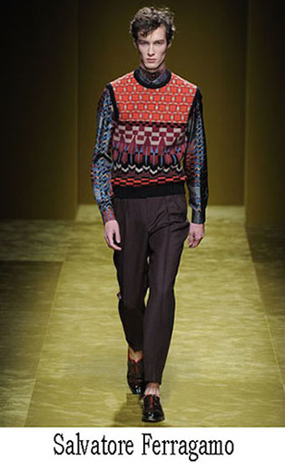 Salvatore Ferragamo Fall Winter 2016 2017 For Men 19