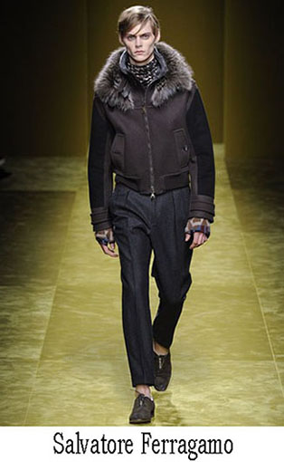Salvatore Ferragamo Fall Winter 2016 2017 For Men 20