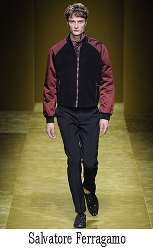 Salvatore Ferragamo Fall Winter 2016 2017 For Men 22