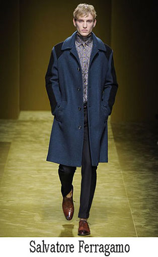 Salvatore Ferragamo Fall Winter 2016 2017 For Men 23