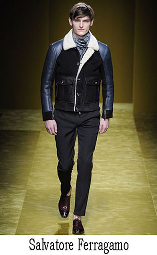 Salvatore Ferragamo Fall Winter 2016 2017 For Men 24