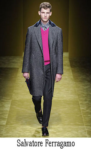 Salvatore Ferragamo Fall Winter 2016 2017 For Men 25