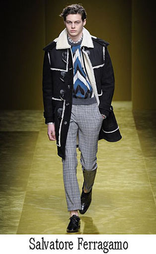 Salvatore Ferragamo Fall Winter 2016 2017 For Men 26