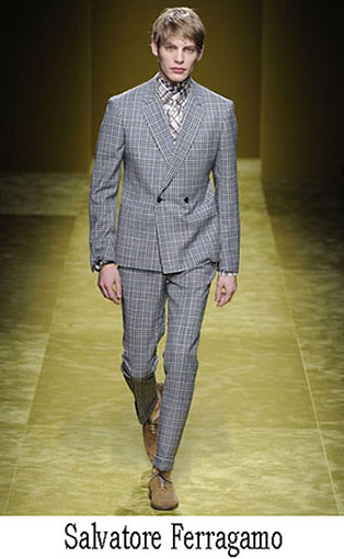 Salvatore Ferragamo Fall Winter 2016 2017 For Men 27